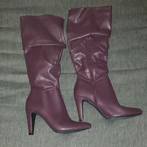Christian Siriano Boots